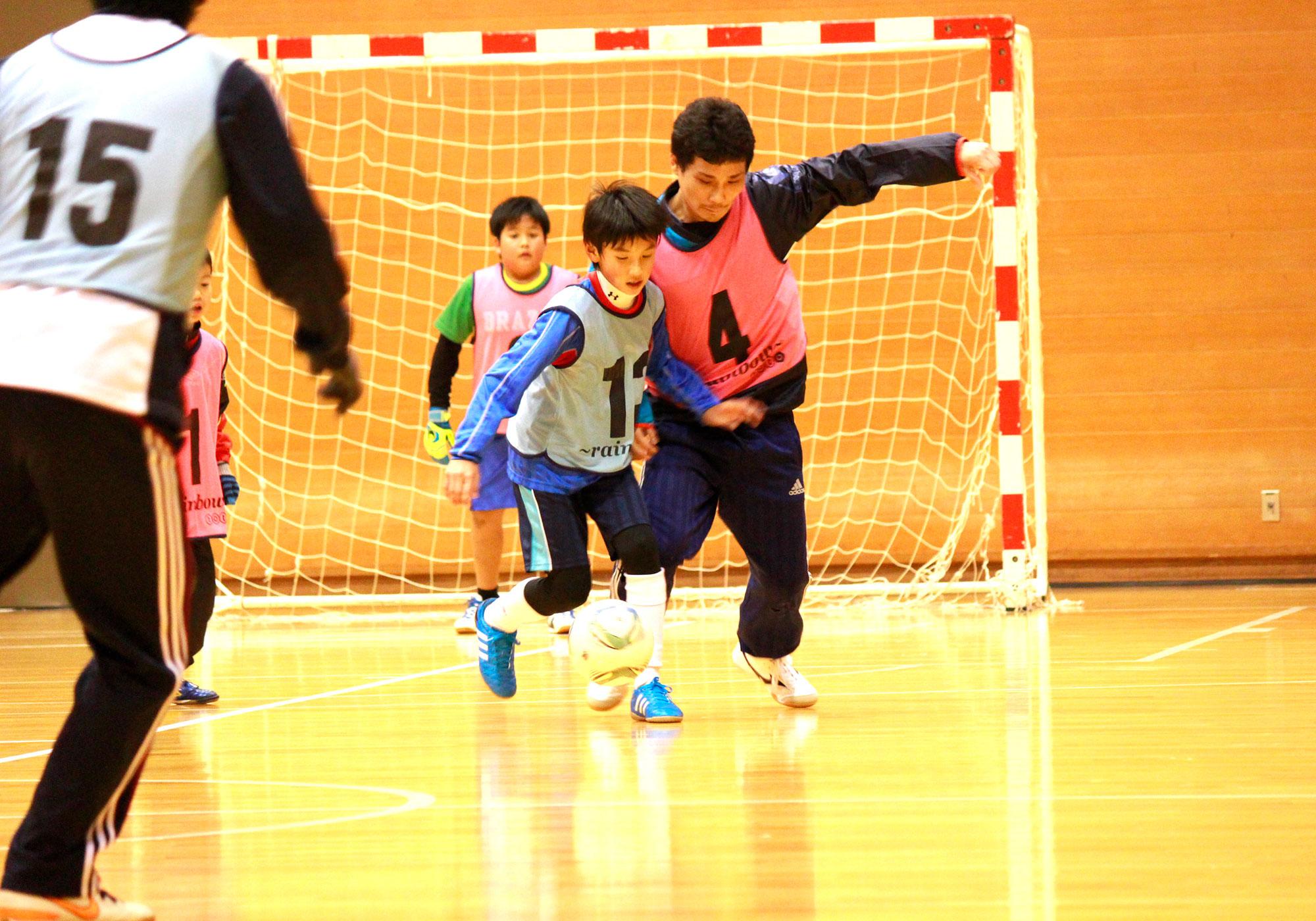 輝け・強く・心躍る京都のスポーツ
